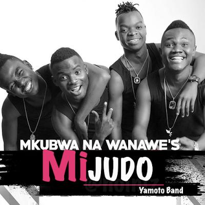 DOWNLOAD Yamoto Band Mkubwa Na Wanawe - Mijudo | AUDIO