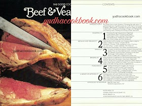 BEEF & VEAL - THE GOOD COOK