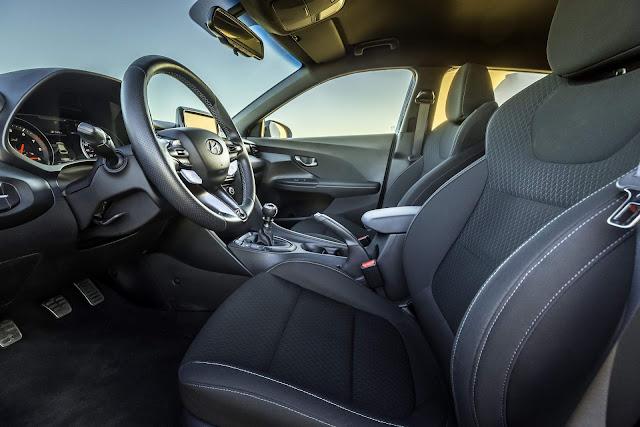 Hyundai Veloster N 2.0 Turbo