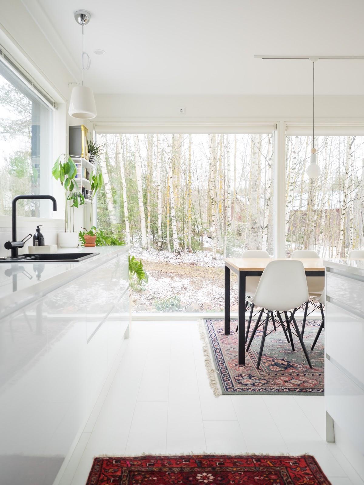 Talostakoti moderni keittiö