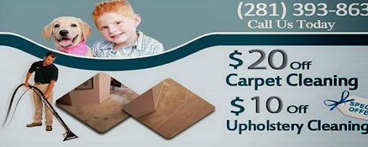 Carpet Cleaner Pearland