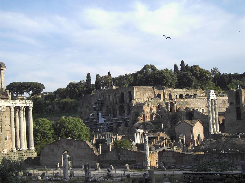 Recorrido por las principales ciudades romanas en Hispania.