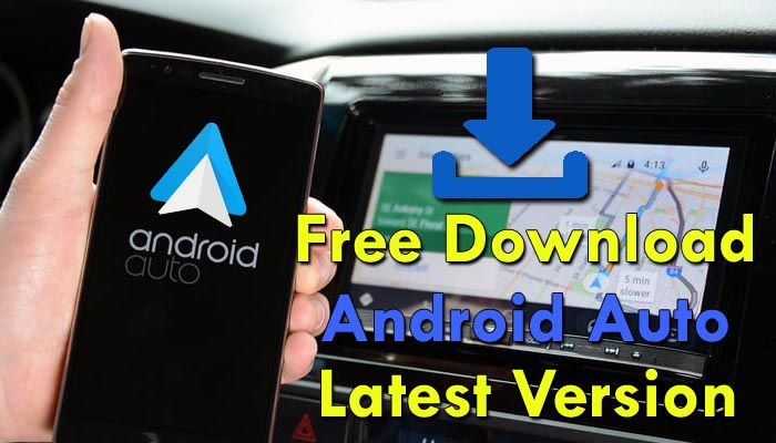 Download Android Auto.apk Versi Terbaru