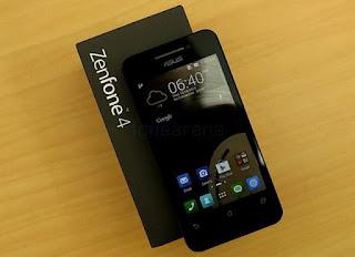 merupakan smartphone terbaru yang dirilis di tahun  Harga Asus Zenfone 4 ZE554KL Terbaru April 2018