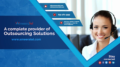 AmeeraTel Inc. - #1 Call Center Outsourcing Solutions