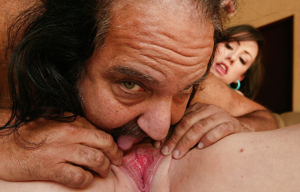 Ron jeremy eating pussy porn in most relevant