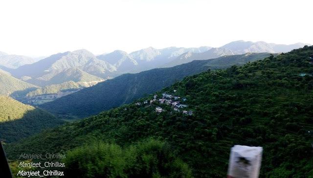 Near Shivpuri
