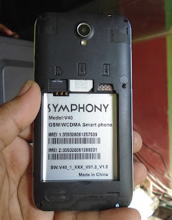 Image result for symphony v40