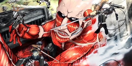 L'Attaque des Titans - Lost Girls, Manga, Actu Manga, Pika Edition,