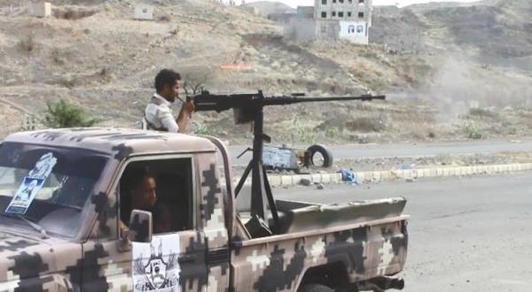 Koalisi Arab Hancurkan Gudang Senjata Syiah Houthi