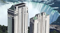 Hilton Hotel and Suites Niagara Falls canada