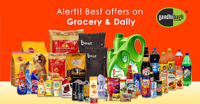 online grocery nagpur