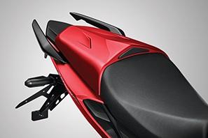 Harga Aksesoris Honda CB150R Seat Cover