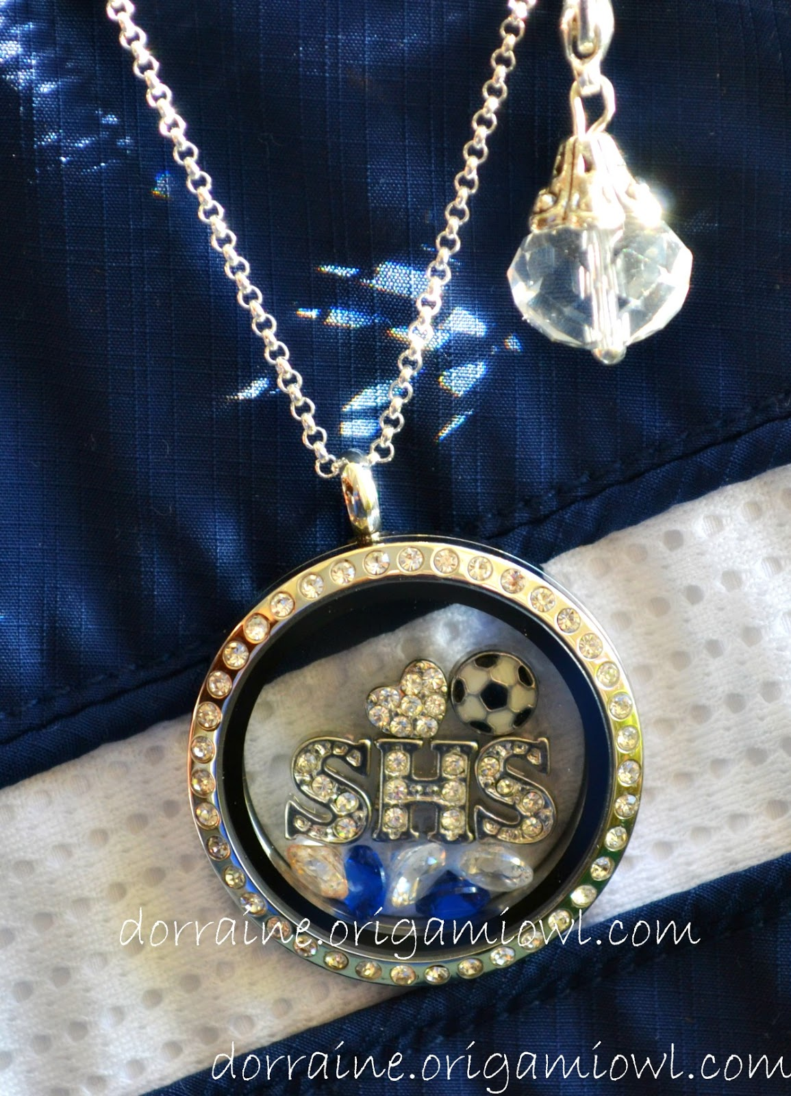 The Lavender Tub: Origami Owl Living Lockets - photo#42