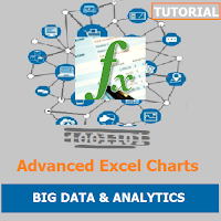 [Apps] Advanced Excel Charts Tutorial