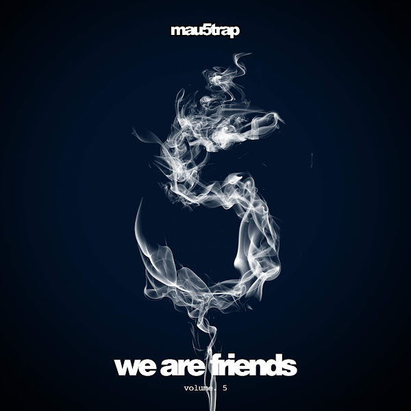 Various Artists - We Are Friends, Vol. 5 Cover