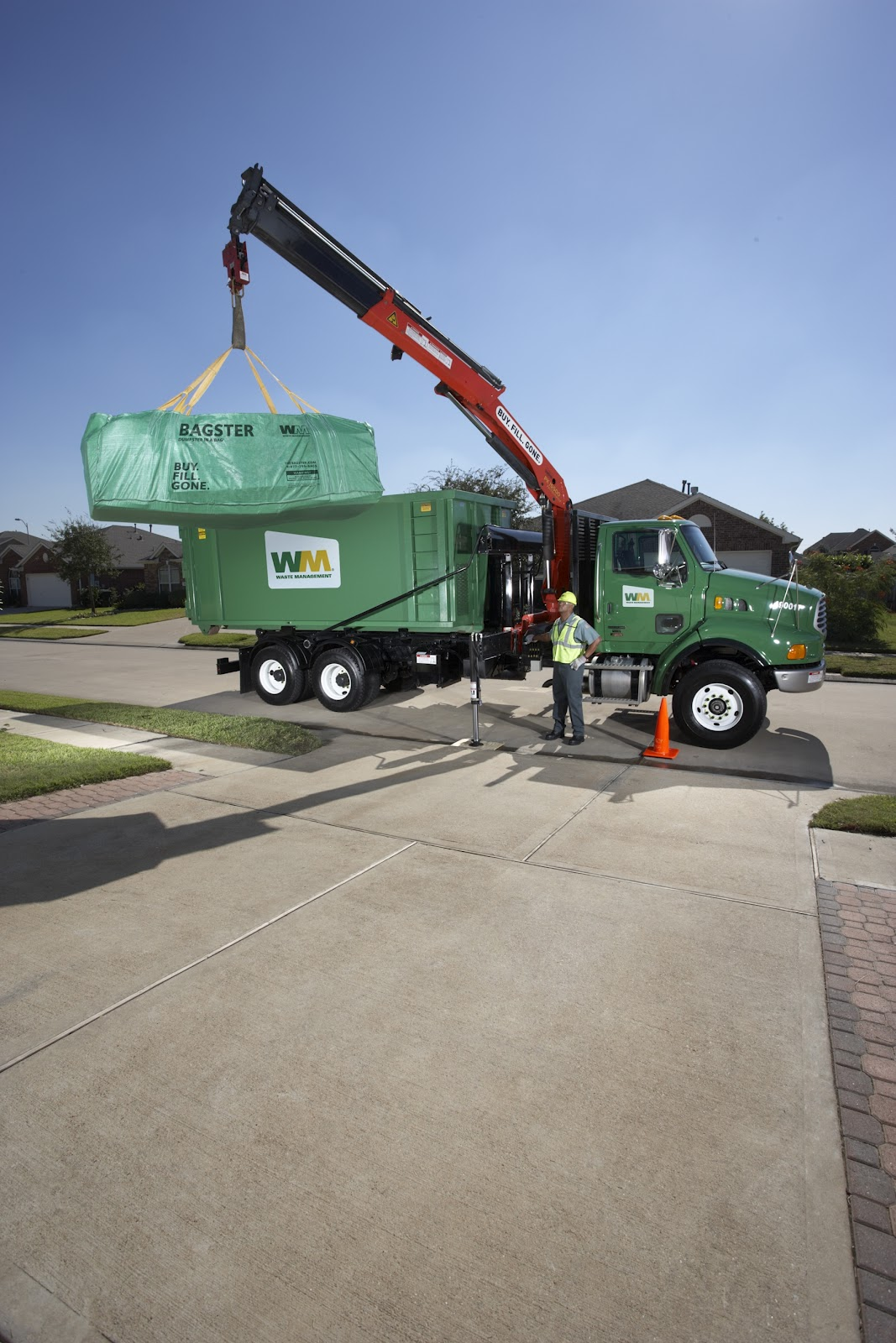 Waste management bagster collection coupon : Target coupon code 20