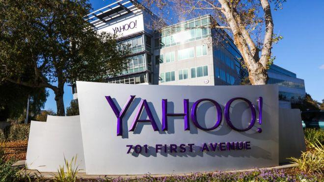 Yahoo says 500 million accounts stolen