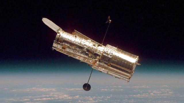 El ministro de Ciencia de Pakistán reclama que Hubble lo lanzó su país y desata burlas en la Red