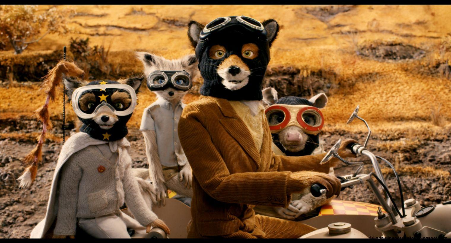 Fantastic Mr Fox Wallpaper Full Hd Wallpapers