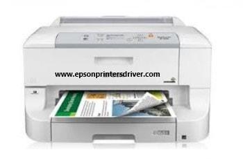 Epson Printers Driver Download