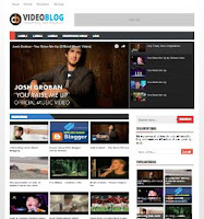 CB Video Blog