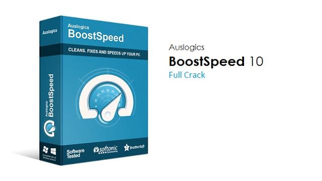 تحميل برنامج  Auslogics BoostSpeed