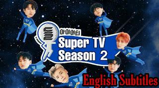 TV SHOWS WITH ENGLISH SUBTITLES | JungSangSang