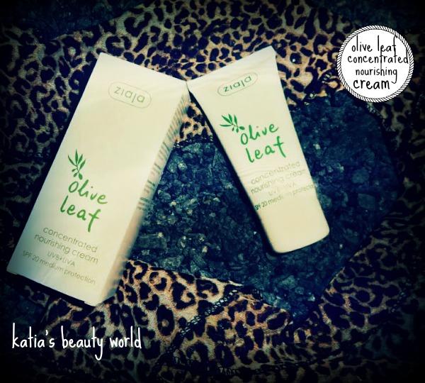 nourishing_cream_olive_leaf_ziaja