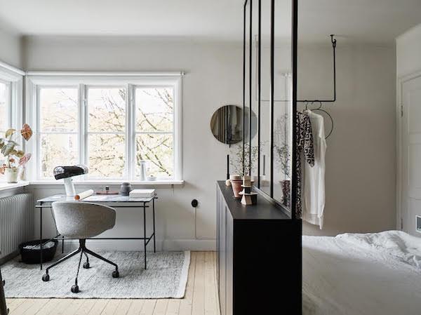 Idee per arredare un appartamento piccolo vita su marte for Poste mobili 0 pensieri small