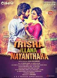 Trisha Illana Nayanthara (2015) Tamil Movie Download