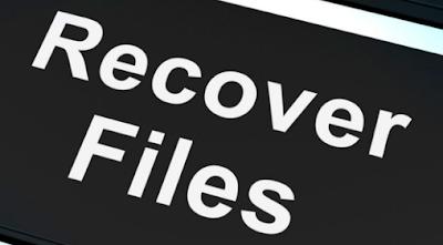 Cara Mengembalikan Foto atau File Yang Terhapus