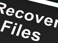 Cara Mengembalikan Foto dan File Yang Terhapus di Android Dengan Gampang