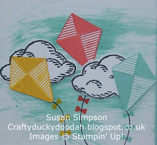 Stampin' Up! Susan Simpson Independent Stampin' Up! Demonstrator, Craftyduckydoodah!, Swirly Bird, Sprinkles of Life, Supplies available 24/7,