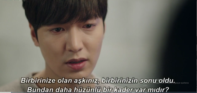 The Legend Of the Blue Sea Konusu ve Replikleri 2017