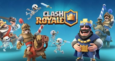 Clash Royale Apk for Android Free Download