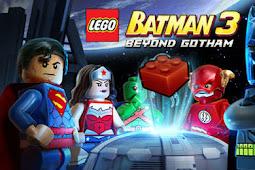 LEGO Batman 3 Beyond Gotham Full Repack [RG-Mechanics] PC