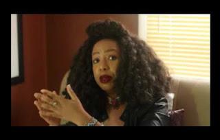 Chioma, Nnamdi Kanu's girlfriend