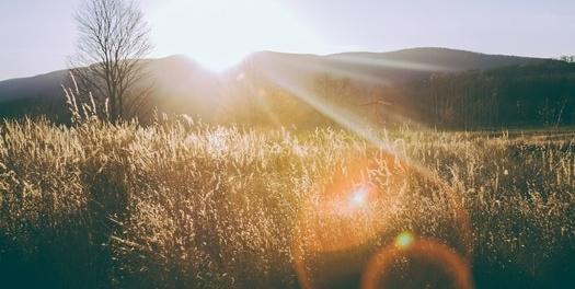 Güneş Zaman Doğa