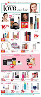 Rexall Weekly Flyer March 16 – 22, 2018