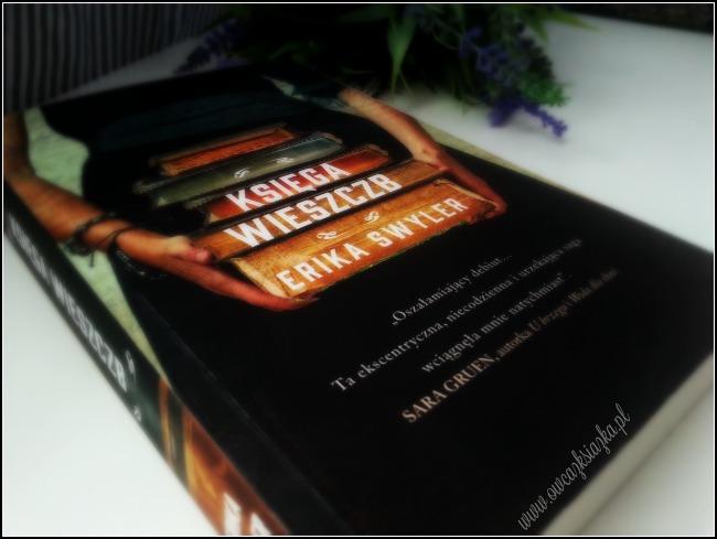 Erika Swyler - Księga wieszczb