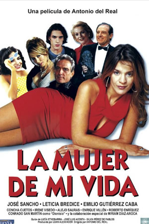 LA MUJER DE MI VIDA (2001) Ver Online - Castellano