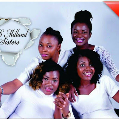D'milland Sisters. 22