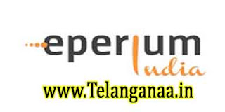 Eperium India Recruitment 2017 Jobs For Freshers Apply