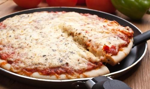 Resep Pizza Tanpa Oven Dan Cara Membuatnya