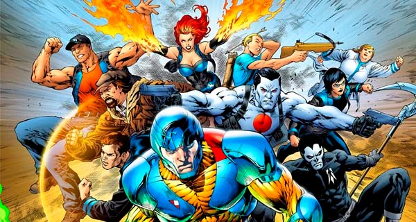 Valiant Cómics