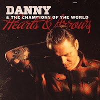 Danny The Champions - Hearts and arrows