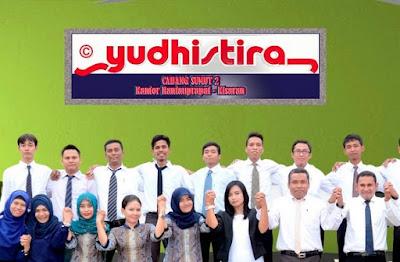 Lowongan Kerja PT. Yudhistira Ghalia Indonesia