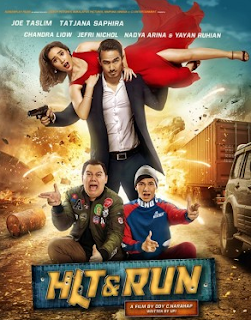 Hit And Run (2019)