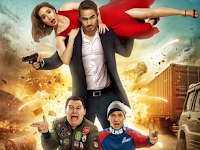 Download Film Hit And Run (2019) Full Movie